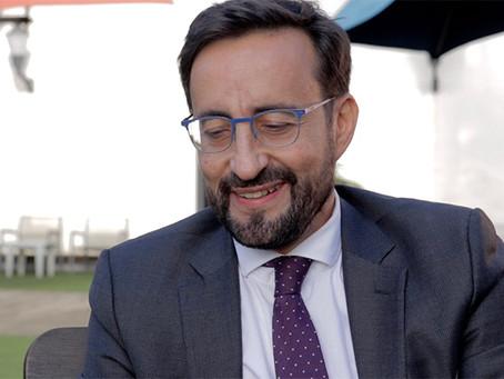 Juan Miguel León - Abogado penalista y miembro de BNI Impulsa Sant Boi
