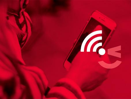 Viladecans ofereix wifi gratuït, segur i de qualitat en tretze punts del municipi