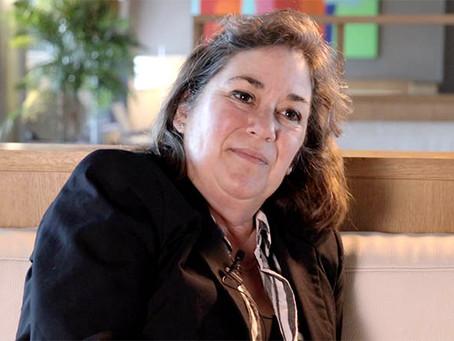 Pilar Martín - Gestora de servicios de limpieza - miembro de BNI Impulsa Sant Boi
