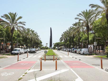 S'aprova el Pla Especial que limita a un 5% els allotjaments turístics a Gavà Mar