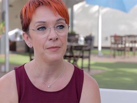 Entrevistamos a Patricia Ferraiuolo, empresaria inmobiliaria de Viladecans