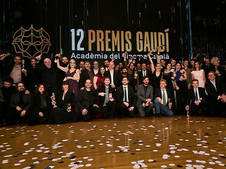 L'Acadèmia del Cinema de Catalunya ajorna els XIII Premis Gaudí al 21 de març de 2021
