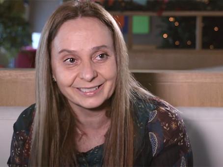Rita Sahún - Médico de familia y miembro de BNI Impulsa Sant Boi