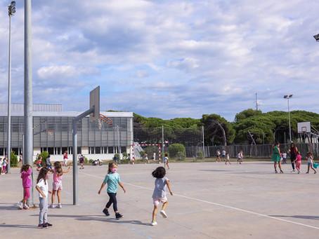Gavà reclama a la Generalitat les millores pendents en els centres educatius Gavà Mar i Bruguers