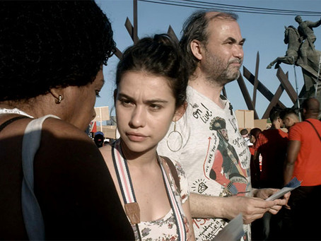 Pessoas de Arturo Dueñas, con 12 candidaturas a los Premios Goya, se proyectará en los cines Verdi