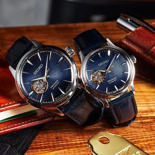 Rellotges Seiko