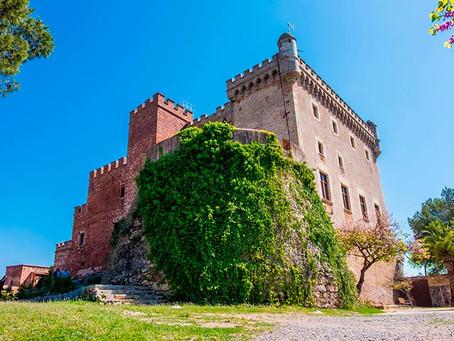 Visita gratuita al Castillo de Castelldefels y Piratia una experiencia interactiva sobre los piratas