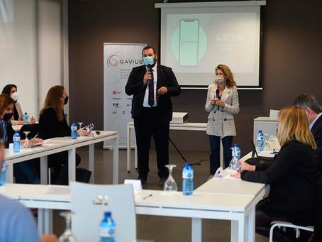 El projecte Gàvius s'obre a la participació ciutadana de Mataró i Gavà