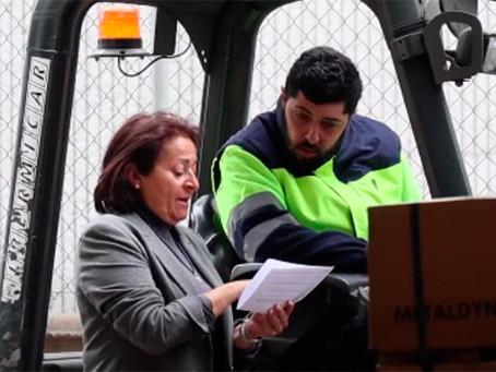 El programa Mentoring Laboral a Viladecans impulsa als seus ciutadans a retornar al mercat laboral