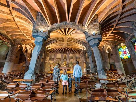 Aquesta Setmana Santa el Baix Llobregat ofereix més de 50 propostes. Cultura, natura, espectacles...