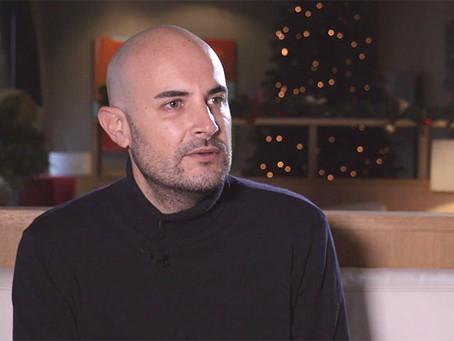 Jaime Ramos - Psicólogo - miembro de BNI Impulsa Sant Boi