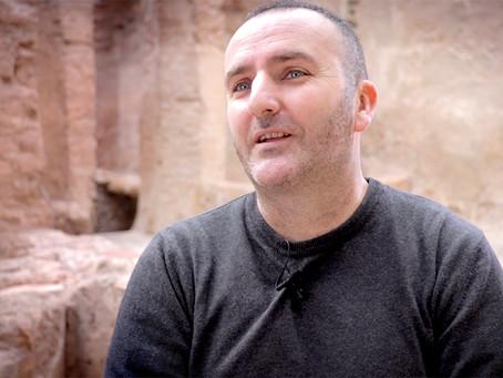 Entrevistamos a Alfonso Rodriguez - Chef de Casa Domingo