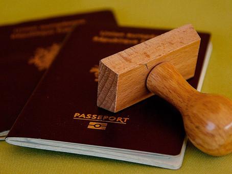 """La UE plantea la incorporación de un """"pasaporte vacunal"""" para asegurar la inmunidad al viajar"""