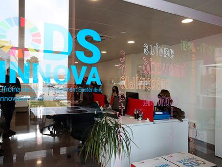 Oficina ODS Innova, l'instrument per consolidar Gavà com a referent de sostenibilitat