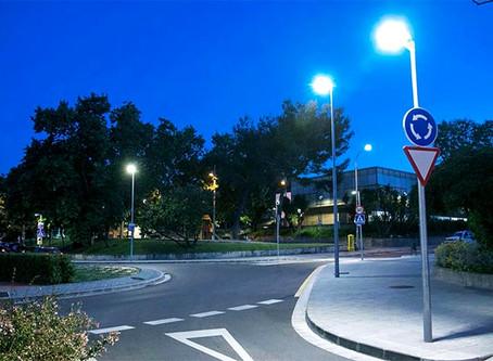 Sant Boi completa la renovació de l'enllumenat públic amb tecnologia LED