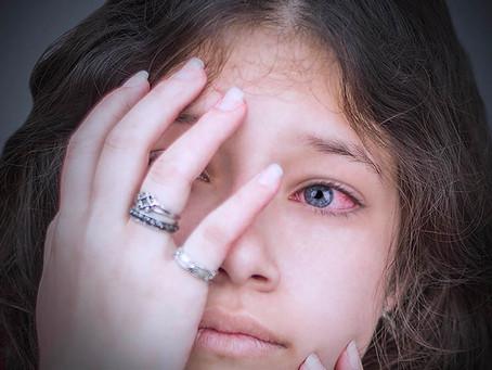 El confinamiento por coronavirus afecta muy negativamente a la salud visual