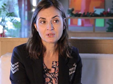 Mónica Martínez - Asesora de seguros y miembro de BNI Impulsa Sant Boi