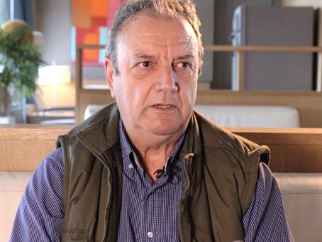 Juan Galiot CEO Eix Solucions Gràfiques