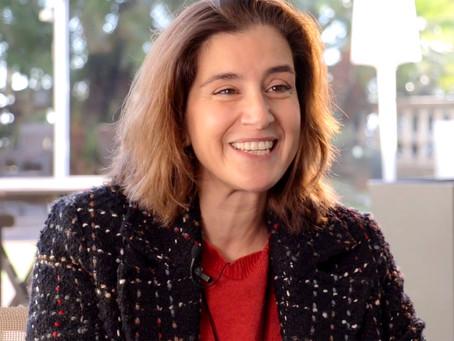 Mariona Llebaria - Farmacèutica de Farmàcia Ramis - membre de BNI Impulsa Sant Boi