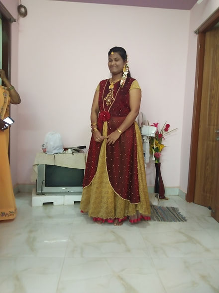 Said satya sravani