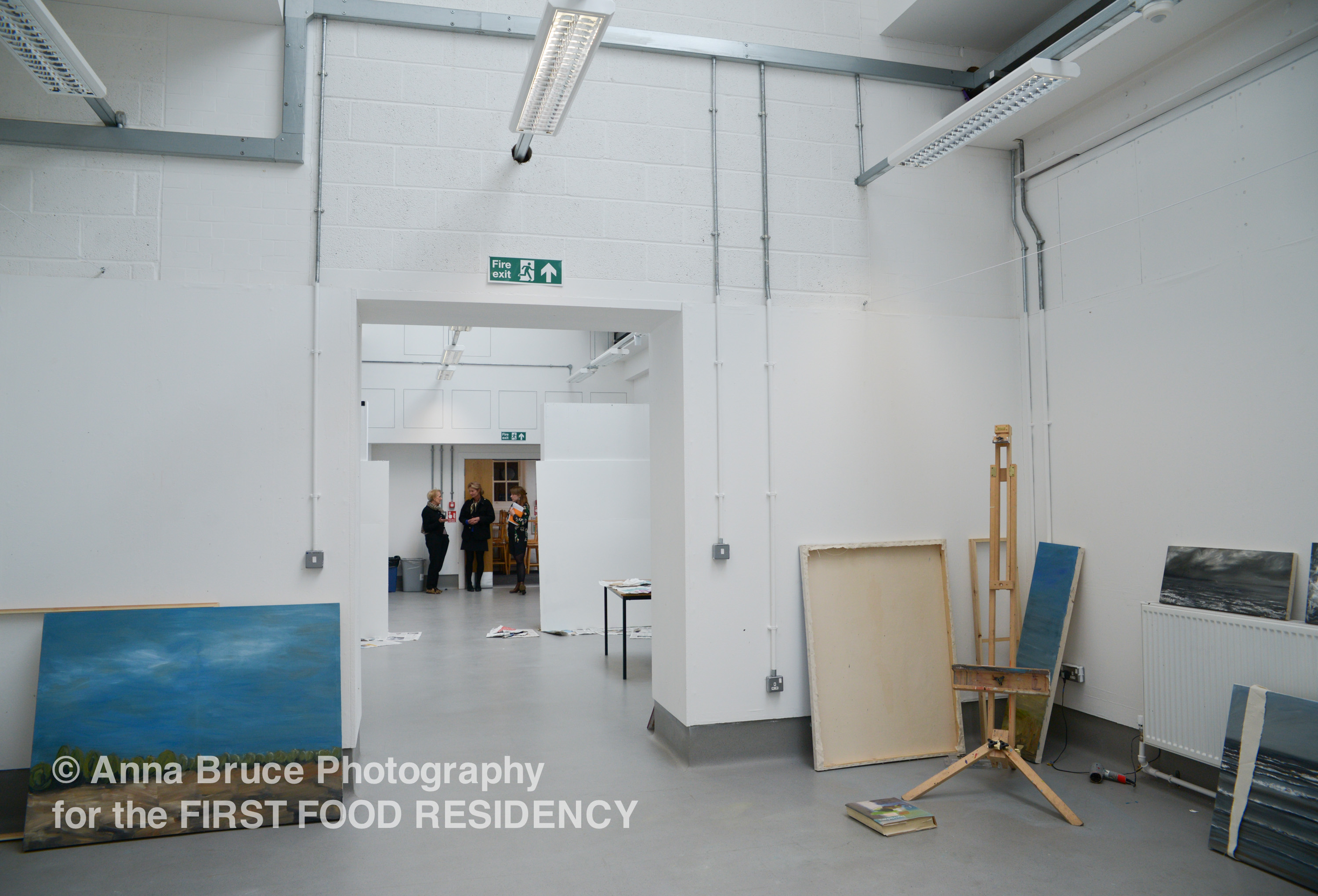 reading studios for first food residency (3 of 8)