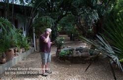 Stephen Chambers at Jardin Cebu FFR 2016 (5 of 10)