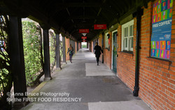 reading studios for first food residency (1 of 8)