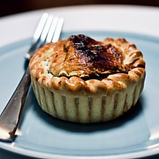 Crooked Carrot Pies