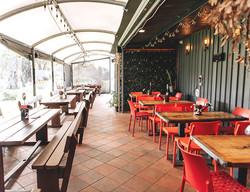 Cafe - outside1a