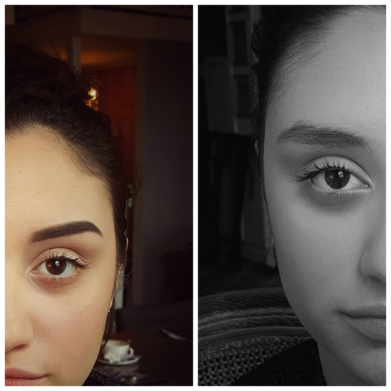 Eyebrows sculpting - Sourcils