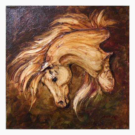 """Golden Dawn"" by Joni Hamari"