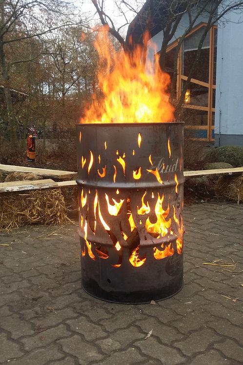 Feuerfass