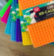 New Calm K9 mats  colors.jpg