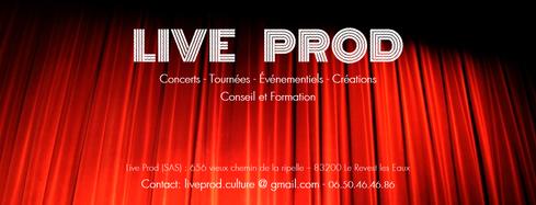Live Prod