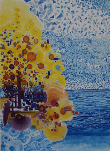« Burbujas del Mar »