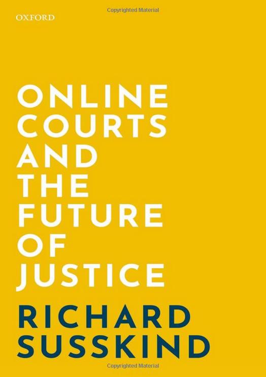 Richard Susskind