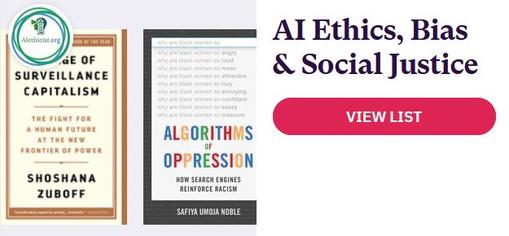 https://bookshop.org/lists/ai-ethics-bias-social-justice