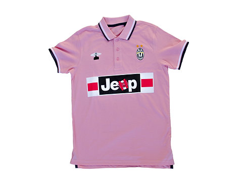 Wet FC Jeep Polo