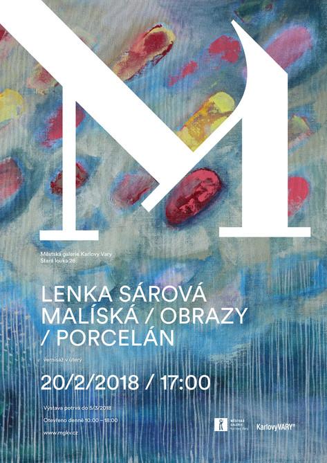 Výstava v Městské galerii Karlovy Vary