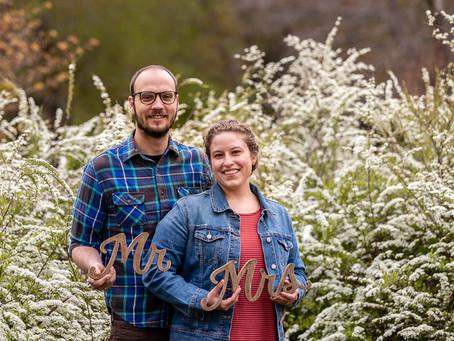 Breanne & Jes Engagement