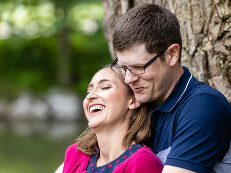 Stephanie & Mike Are Getting Married!
