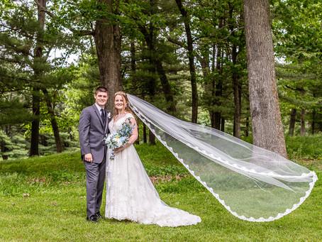 Erica & Joseph's Chula Vista Resort Wedding