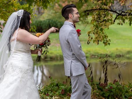 Sara & Adam Wedding