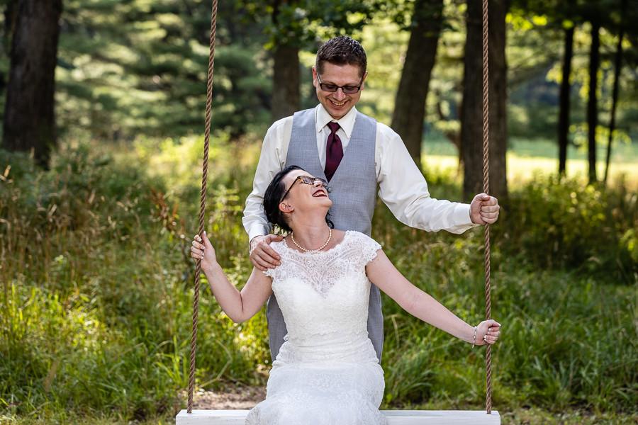 Chuls Vista Resort Wedding - Sable Park Photography