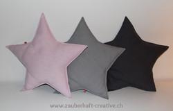 Sterne Leinen