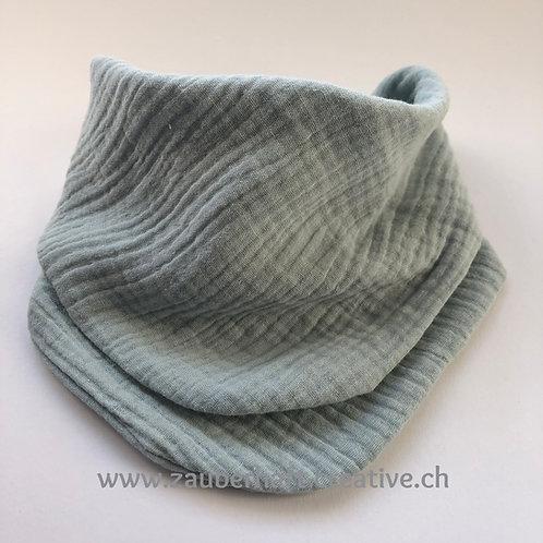Halstüchli aus Musselin