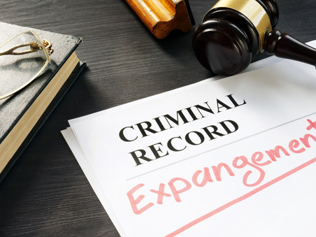 Expunging Your Record Can Give You a Fresh Start in 2021