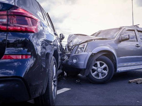 Accidents and DUIs Are On The Rise As We Edge Towards Normal – Follow These Tips to Stay Safe