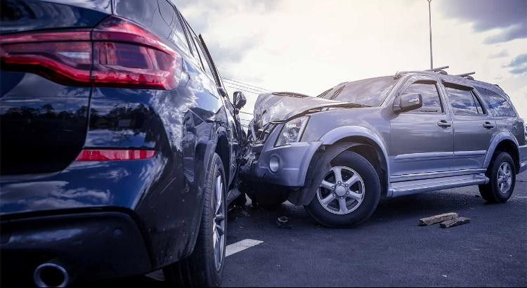 Car Accidents & DUIs are on the Rise