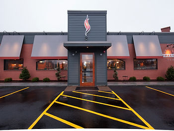 North Kingstown location - Providence Coal Fired Pizza